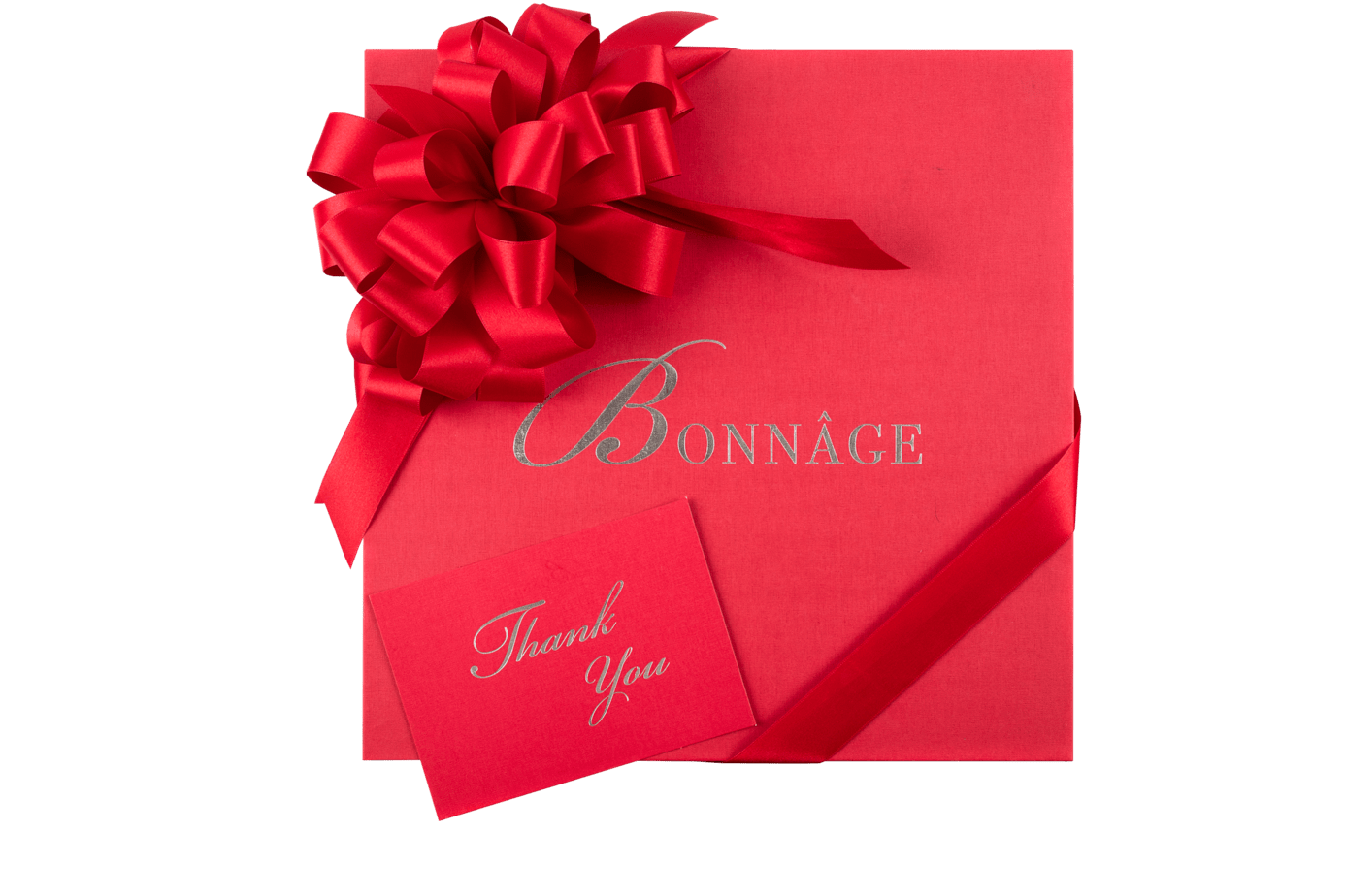 Bonnage Luxury Packaging