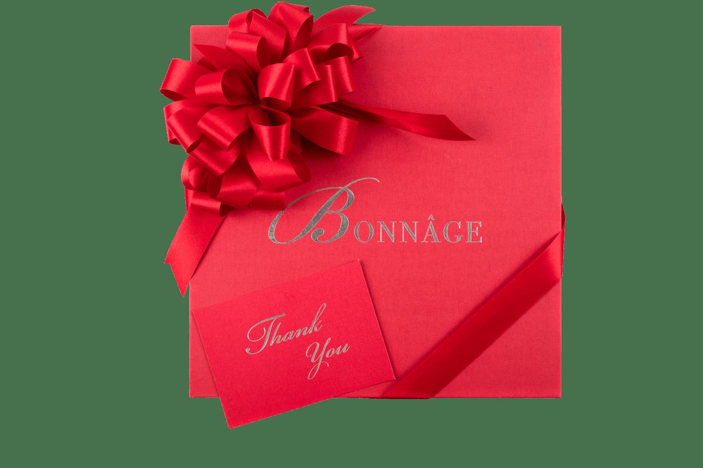 Bonnage Luxury Packaging