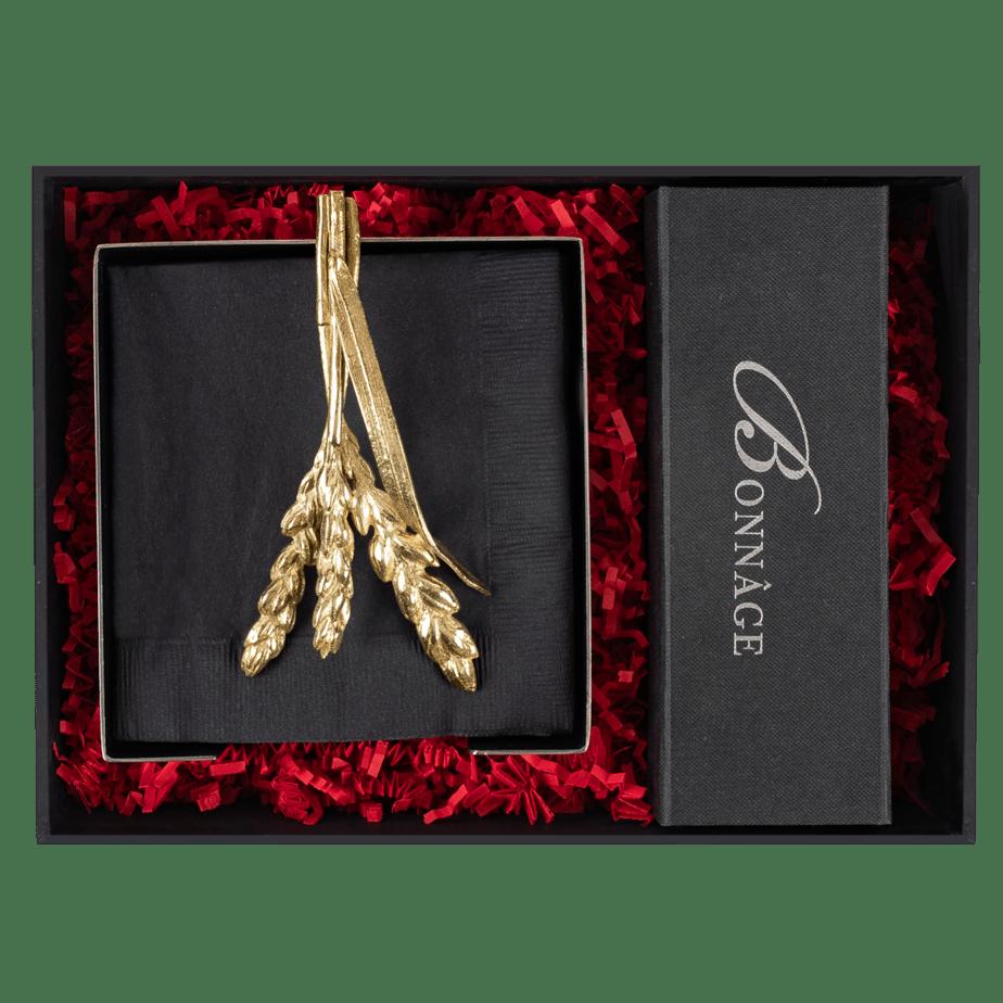 Bonnage Napkin Luxury Gifts