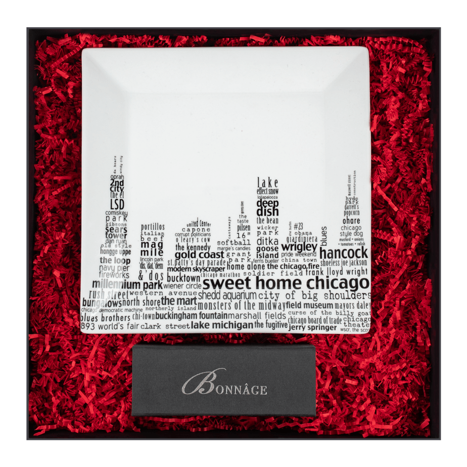 Bonnage Chicago Luxury Gifts