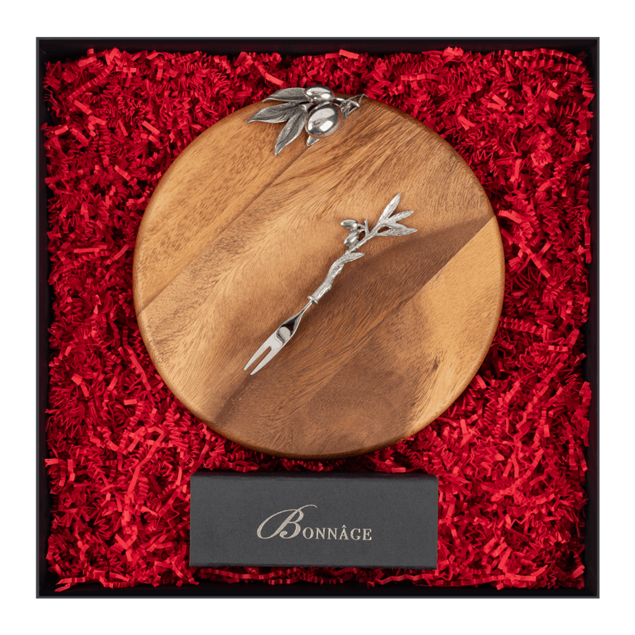 Bonnage Platter Luxury Gifts