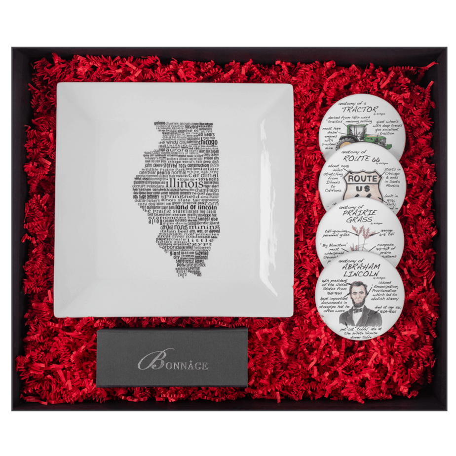 Bonnage Illinois Luxury Gifts
