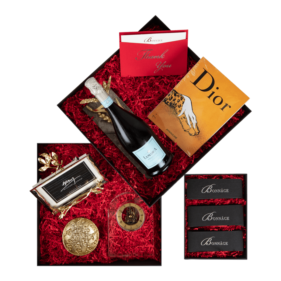 Bonnage Signature Luxury Gifts
