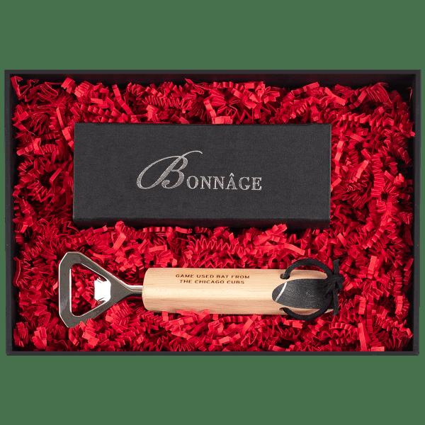 Chicago Cubs Baseball Bat Bottle Opener Luxury Gift