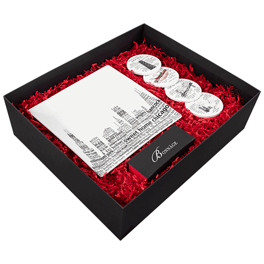 Luxury Corporate Gifts Set