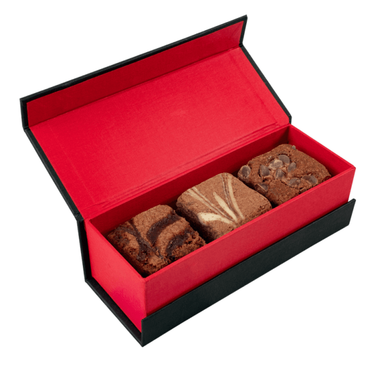 Bonnage Brownies Luxury Gifts