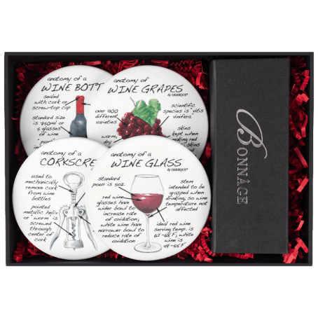 Bonnage Wine Luxury Gifts