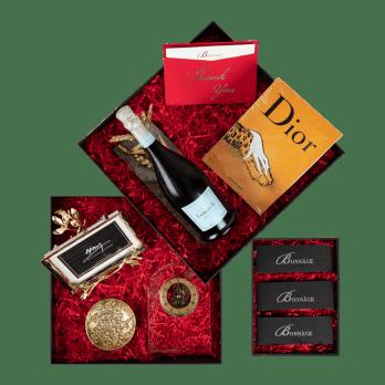 BONNÂGE Signature Dior