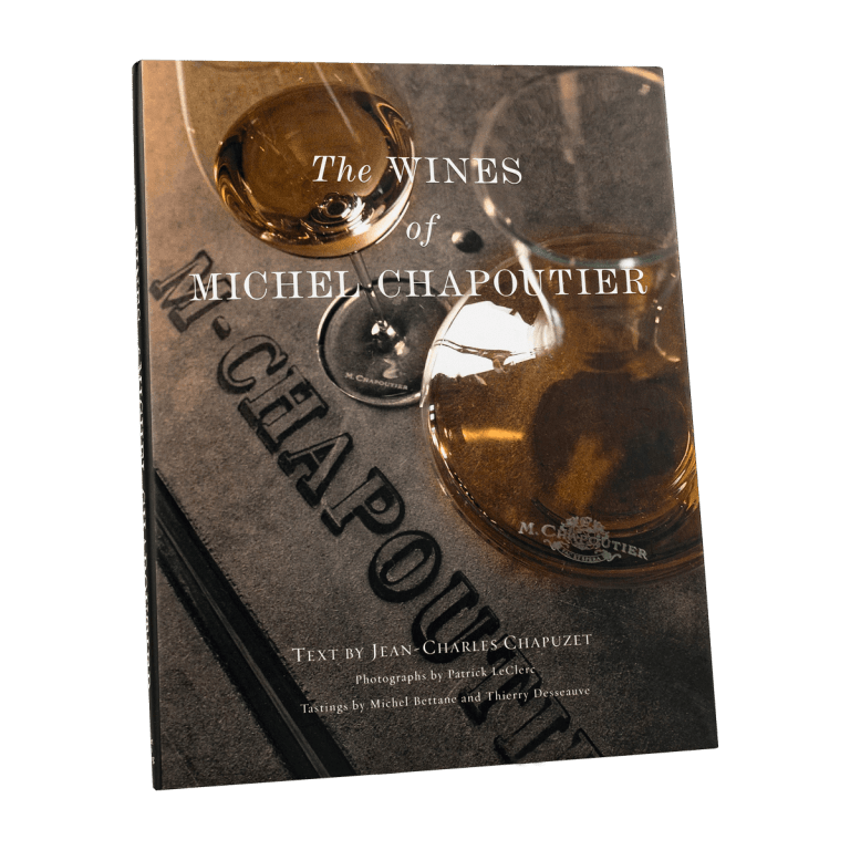 Wines of Michel Chapoutier